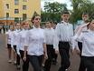 Конкурс-смотр строя и песни памяти Андрей Чуносова 2015 128717