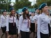 Конкурс-смотр строя и песни памяти Андрей Чуносова 2015 128719