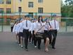 Конкурс-смотр строя и песни памяти Андрей Чуносова 2015 128723
