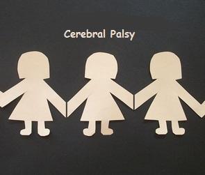 Особенные дети: детский церебральный паралич