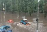 Синоптики пообещали, что наводнения, подобного липецкому, в Воронеже не будет