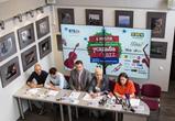 Усадьба Jazz в Воронеже: бесплатные автобусы, дизайн-маркет и фрисби