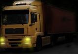 В Воронеже водитель ВАЗа протаранил фуру и сбежал: погиб пассажир легковушки