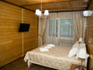 Парк-отель «ТайGA» - комфортный отдых на свежем воздухе 129453