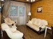 Парк-отель «ТайGA» - комфортный отдых на свежем воздухе 129454
