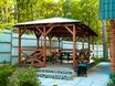 Парк-отель «ТайGA» - комфортный отдых на свежем воздухе 129457