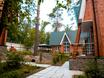 Парк-отель «ТайGA» - комфортный отдых на свежем воздухе 129458