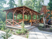 Парк-отель «ТайGA» - комфортный отдых на свежем воздухе 129462