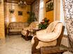 Парк-отель «ТайGA» - комфортный отдых на свежем воздухе 129463