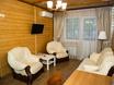 Парк-отель «ТайGA» - комфортный отдых на свежем воздухе 129466
