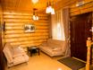 Парк-отель «ТайGA» - комфортный отдых на свежем воздухе 129469