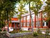 Парк-отель «ТайGA» - комфортный отдых на свежем воздухе 129471