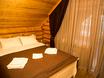 Парк-отель «ТайGA» - комфортный отдых на свежем воздухе 129477