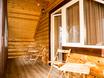 Парк-отель «ТайGA» - комфортный отдых на свежем воздухе 129478