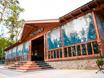 Парк-отель «ТайGA» - комфортный отдых на свежем воздухе 129482