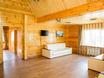 Парк-отель «ТайGA» - комфортный отдых на свежем воздухе 129484