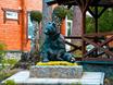 Парк-отель «ТайGA» - комфортный отдых на свежем воздухе 129485