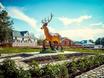 Парк-отель «ТайGA» - комфортный отдых на свежем воздухе 129487