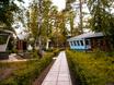 Парк-отель «ТайGA» - комфортный отдых на свежем воздухе 129488