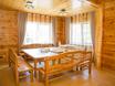 Парк-отель «ТайGA» - комфортный отдых на свежем воздухе 129497