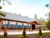 Парк-отель «ТайGA» - комфортный отдых на свежем воздухе 129498