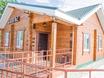 Парк-отель «ТайGA» - комфортный отдых на свежем воздухе 129499