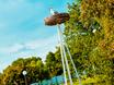 Парк-отель «ТайGA» - комфортный отдых на свежем воздухе 129500