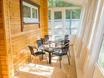 Парк-отель «ТайGA» - комфортный отдых на свежем воздухе 129512