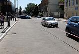 Администрация Центрального рынка продает места на парковке под торговые точки