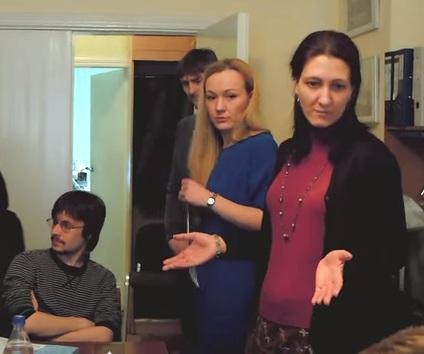 Воронежский Минюст не хочет отвечать за свои решения