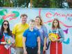 """Акция «Кухни """"Мария"""" дарят прохладу» в парке «Алые паруса» 129608"""