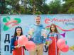 """Акция «Кухни """"Мария"""" дарят прохладу» в парке «Алые паруса» 129610"""