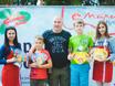 """Акция «Кухни """"Мария"""" дарят прохладу» в парке «Алые паруса» 129611"""