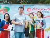 """Акция «Кухни """"Мария"""" дарят прохладу» в парке «Алые паруса» 129613"""