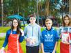 """Акция «Кухни """"Мария"""" дарят прохладу» в парке «Алые паруса» 129617"""