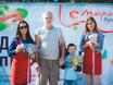 """Акция «Кухни """"Мария"""" дарят прохладу» в парке «Алые паруса» 129619"""
