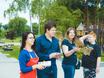 """Акция «Кухни """"Мария"""" дарят прохладу» в парке «Алые паруса» 129620"""