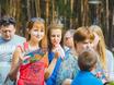 """Акция «Кухни """"Мария"""" дарят прохладу» в парке «Алые паруса» 129622"""