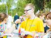 """Акция «Кухни """"Мария"""" дарят прохладу» в парке «Алые паруса» 129623"""