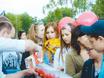 """Акция «Кухни """"Мария"""" дарят прохладу» в парке «Алые паруса» 129633"""