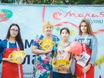 """Акция «Кухни """"Мария"""" дарят прохладу» в парке «Алые паруса» 129634"""