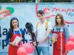 """Акция «Кухни """"Мария"""" дарят прохладу» в парке «Алые паруса» 129635"""