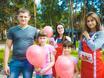"""Акция «Кухни """"Мария"""" дарят прохладу» в парке «Алые паруса» 129639"""