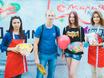 """Акция «Кухни """"Мария"""" дарят прохладу» в парке «Алые паруса» 129640"""