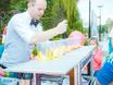 """Акция «Кухни """"Мария"""" дарят прохладу» в парке «Алые паруса» 129642"""