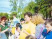 """Акция «Кухни """"Мария"""" дарят прохладу» в парке «Алые паруса» 129647"""
