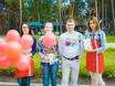 """Акция «Кухни """"Мария"""" дарят прохладу» в парке «Алые паруса» 129650"""
