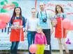 """Акция «Кухни """"Мария"""" дарят прохладу» в парке «Алые паруса» 129654"""