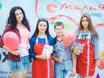 """Акция «Кухни """"Мария"""" дарят прохладу» в парке «Алые паруса» 129656"""
