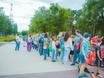 """Акция «Кухни """"Мария"""" дарят прохладу» в парке «Алые паруса» 129659"""